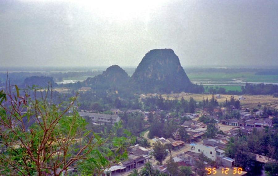 五行山(ダナン)はベトナムのパワースポット!お土産やアクセスも紹介
