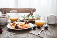 岡山市のモーニング人気店!カフェやホテルの美味しい朝食を紹介