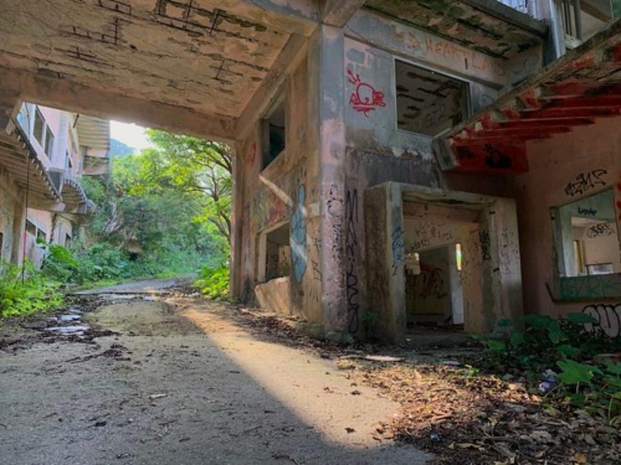 中城高原ホテルは沖縄の心霊廃墟!なぜ解体?営業当時や行き方も紹介