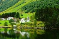 ソグネフィヨルド観光のおすすめ!ノルウェーの大自然の絶景の魅力