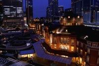東京駅周辺の子供の遊び場!子連れでも楽しめる観光スポットを紹介