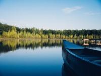 長野県の青木湖は白馬連邦を望む絶景スポット!見どころやアクセスを紹介