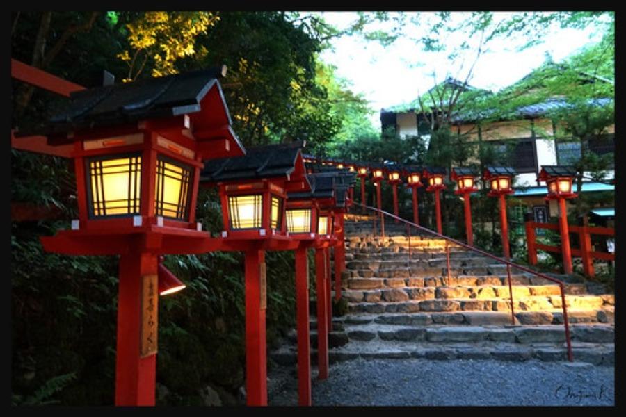 貴船神社周辺のランチでおすすめの安いお店やおしゃれなカフェを紹介