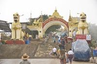 ネピドーはミャンマーの新首都!おすすめの観光スポットを紹介