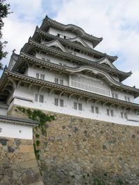 姫路城の見どころ!世界遺産の特徴・ポイントや楽しみ方を紹介