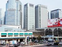 品川駅でランチ!構内のおすすめカフェや子連れOKの店を紹介