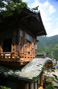 宮ノ下は箱根のおすすめ観光スポット!駅周辺のグルメや見どころを紹介