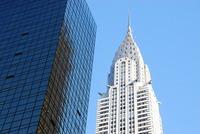 クライスラービルはニューヨーク・マンハッタンの象徴!魅力や観光できるか紹介
