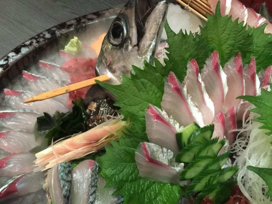関アジ・関サバは大分が名産!旬の時期や刺身が美味しいおすすめ店も