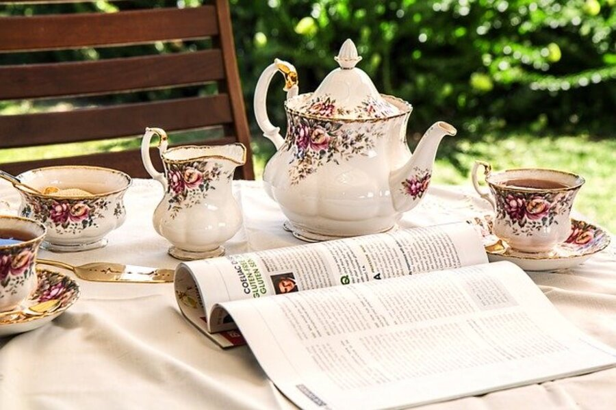 TWG紅茶おすすめ人気ランキング!種類・店舗・値段も紹介
