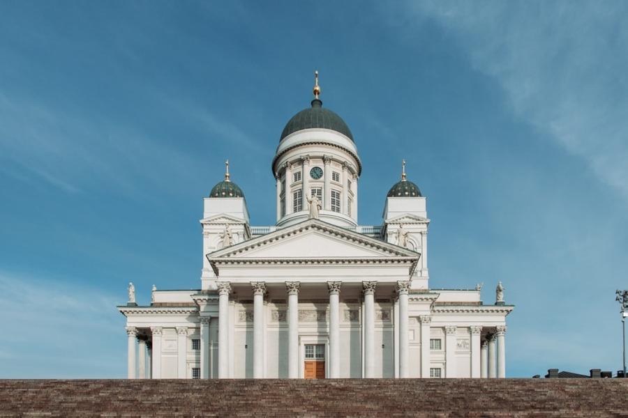 ヘルシンキ(フィンランド)を観光!おすすめのスポットを紹介