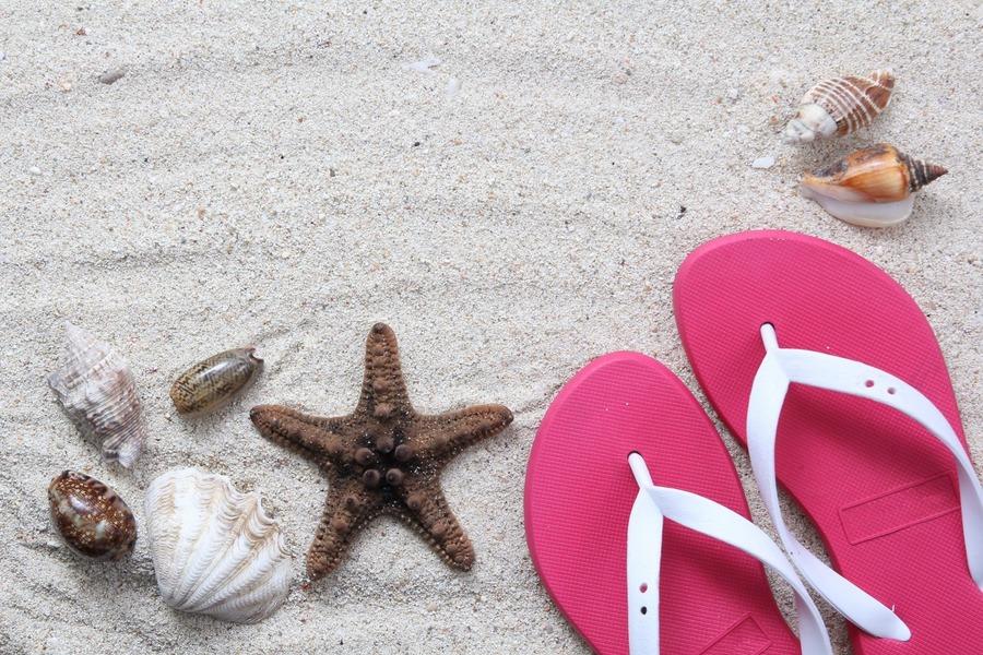 ハワイのビーチサンダル!人気ブランド・おすすめのお土産も紹介