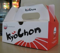 kyochon(キョチョン)チキンのメニュー!韓国の店舗情報も紹介