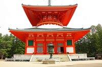 高野山のおすすめ観光スポット!人気のコースや宿泊ホテルを紹介