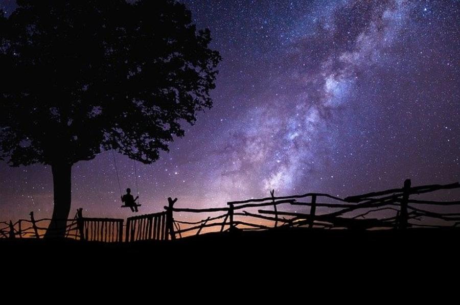 星空指数とは?長野・和歌山・奈良・奥多摩などの星空スポットも紹介