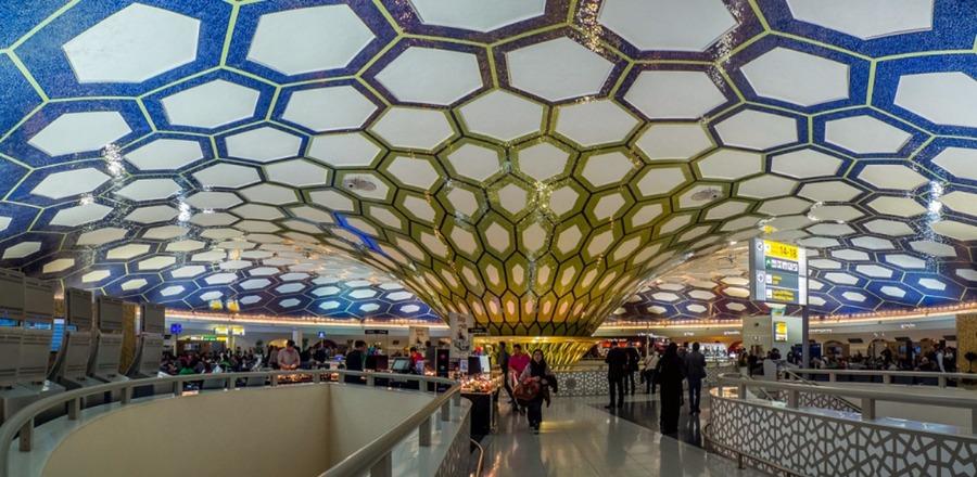 アブダビ国際空港で乗り継ぎ(トランジット)時間のおすすめ過ごし方は?