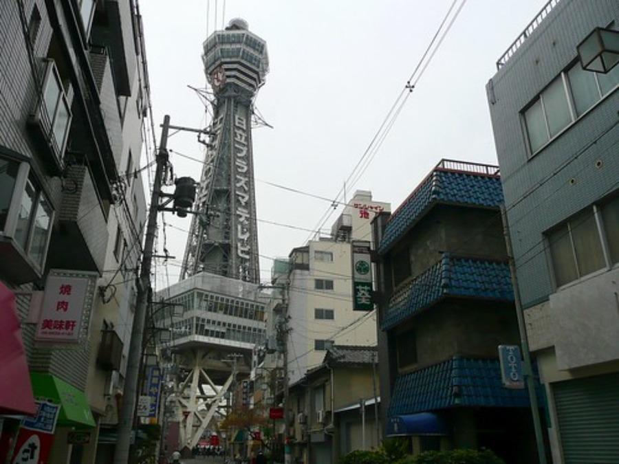 大阪のパワースポットランキング!神社などおすすめの開運スポットを紹介
