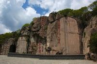 泰山は中国の世界遺産!観光スポットや登山ルート・ご来光について紹介