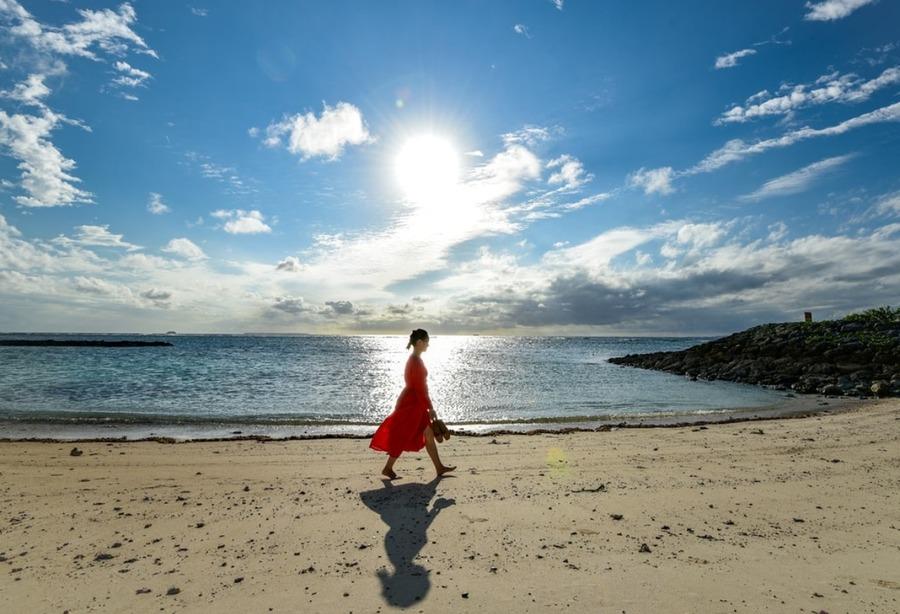 沖縄のパワースポット!本島南部や北部・離島のスピリチュアルな場所を紹介