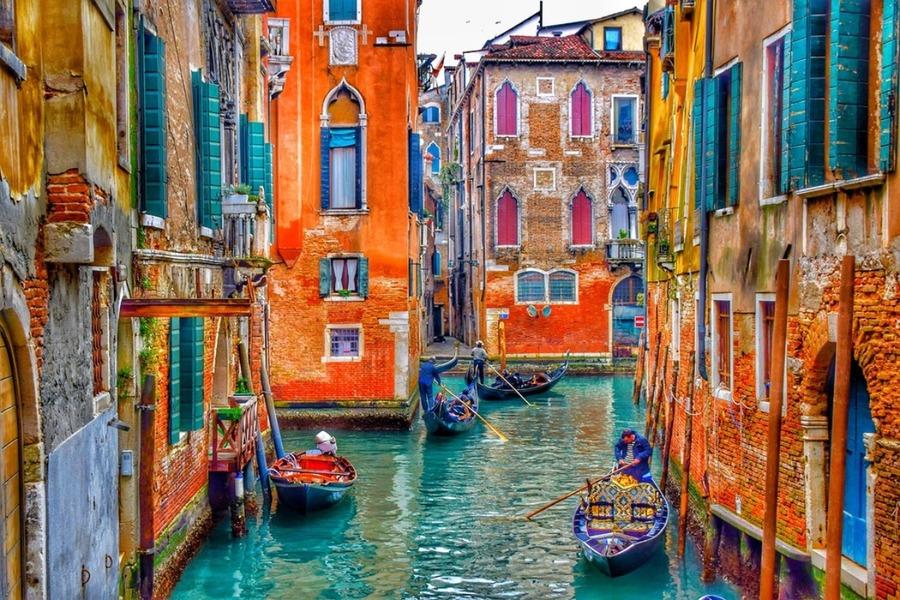 サルデーニャ島はイタリアの観光地!治安やアクセスについても紹介