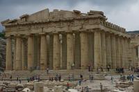 パルテノン神殿(ギリシャ)はアテネのアクロポリスにある世界遺産!