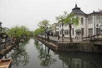 倉敷(岡山)を観光!倉敷市の名所やおすすめスポットを紹介