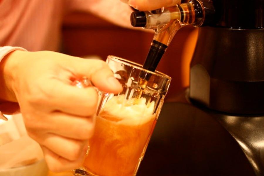 新宿でせんべろ!安い・旨い立ち飲み屋や昼飲みできる居酒屋を紹介