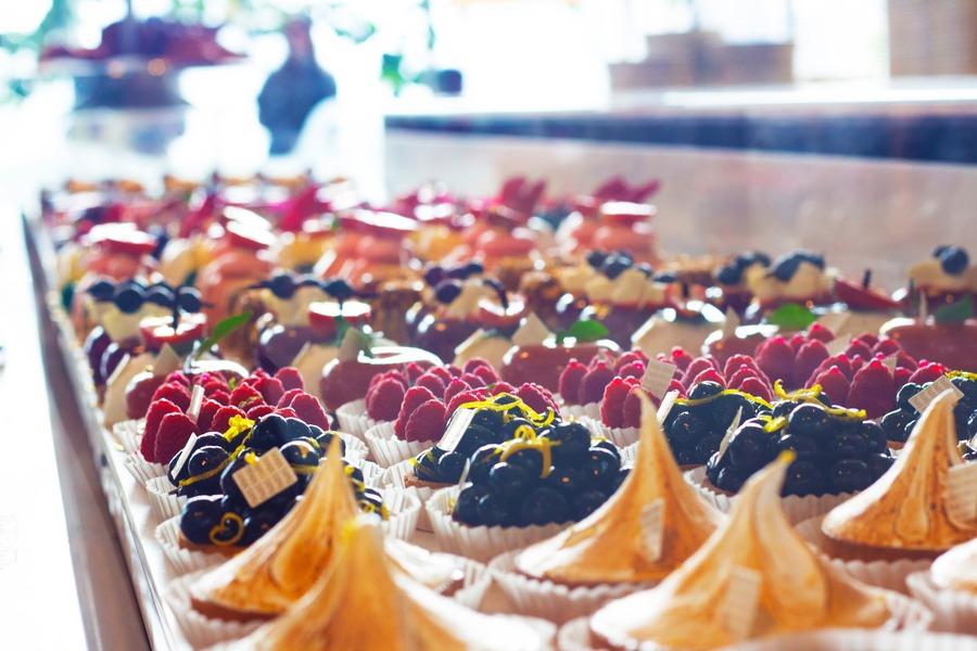 新橋駅周辺でケーキをテイクアウトできるおすすめのお店を紹介