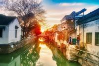蘇州(中国)の観光スポットランキング!世界遺産やおすすめスポットを紹介