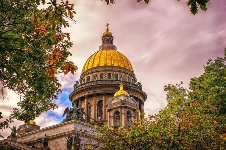 サンクトペテルブルク(ロシア)の観光スポット!おすすめ名所も紹介