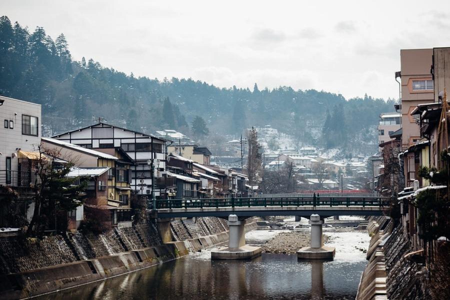 岐阜の観光穴場スポット!ひとりドライブにおすすめの観光地も紹介
