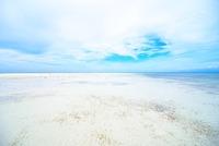 コンドイビーチ(竹富島)は幻の浜がある海!ホテルやアクセス方法も紹介