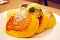 旭川のパンケーキ!ふわふわで美味しいおすすめ人気店・カフェを紹介