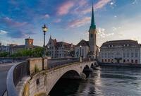 チューリッヒ(スイス)の観光名所やおすすめの人気・穴場スポット紹介