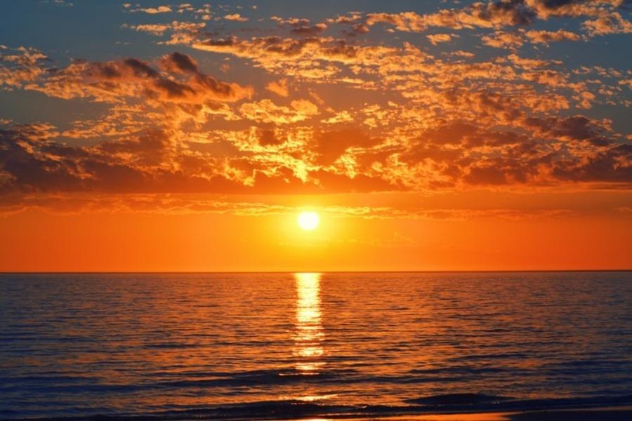夕日が綺麗な海!夕焼け・夕暮れが絶景の日本のサンセットスポットを紹介