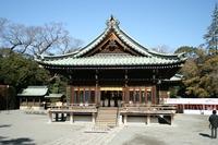 伊豆の神社は人気のパワースポット!伊東や下田・伊豆高原の神社も紹介