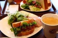 姫路のモーニング店ランキング!駅前の喫茶店・朝食バイキングなどを紹介