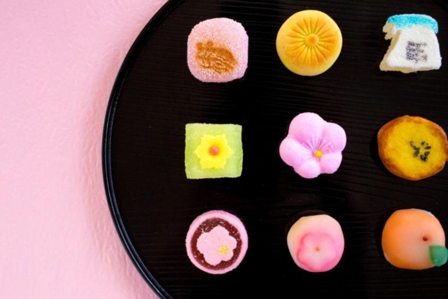 金沢で体験したい和菓子作り!おすすめのスポットや体験内容を紹介