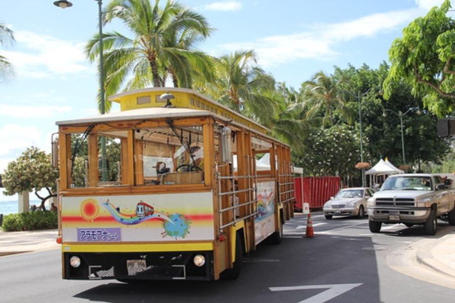 ハワイのおすすめスポット!定番の観光地や人気のオアフ島も紹介
