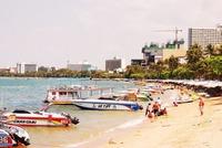パタヤビーチ(タイ)は人気リゾート地!おすすめ観光スポットを紹介