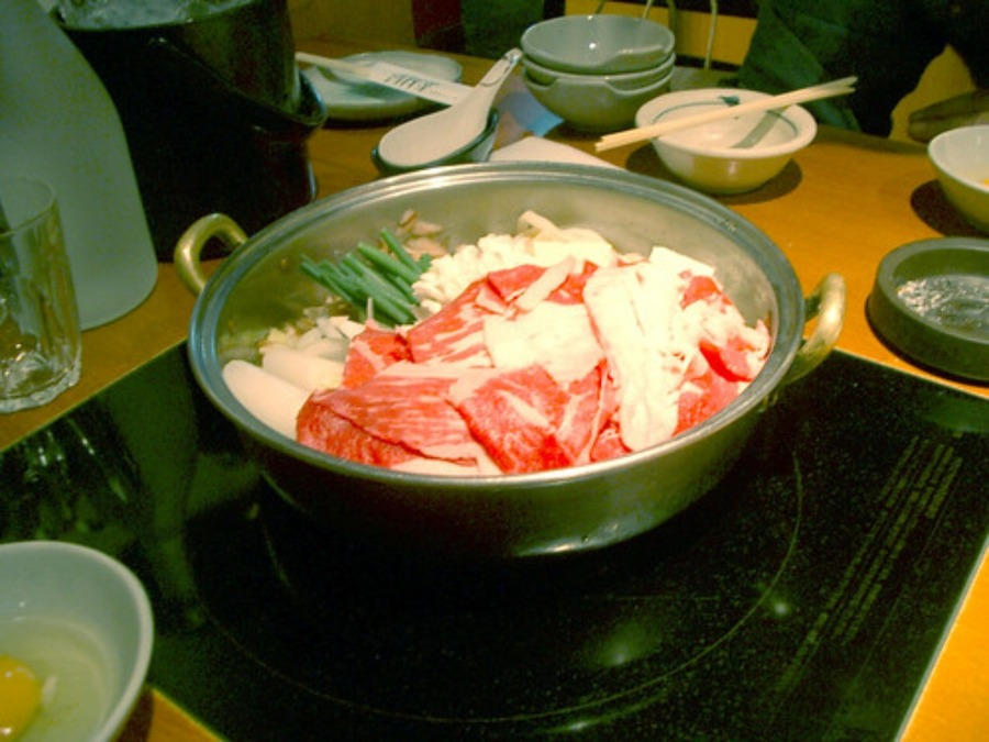 札幌でおすすめのすき焼きが食べられるお店18選!安いランチや食べ放題も!