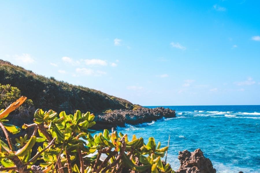 沖縄の備瀬のワルミは立ち入り禁止?海側からならいける?閉鎖の理由も紹介