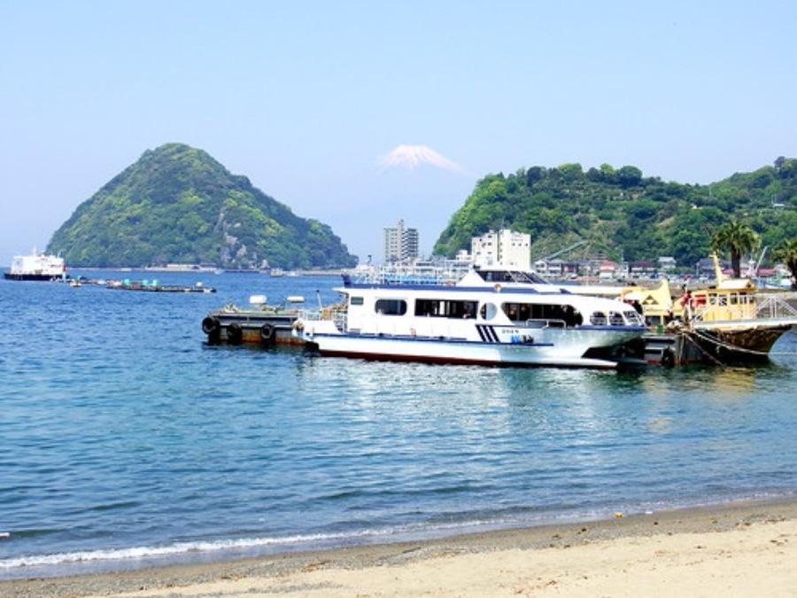 伊豆のおすすめ海ランキング!海水浴の穴場・綺麗な砂浜のビーチも紹介