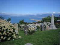 函館の最恐心霊スポット!廃墟ホテルや外国人墓地など怖い場所を紹介