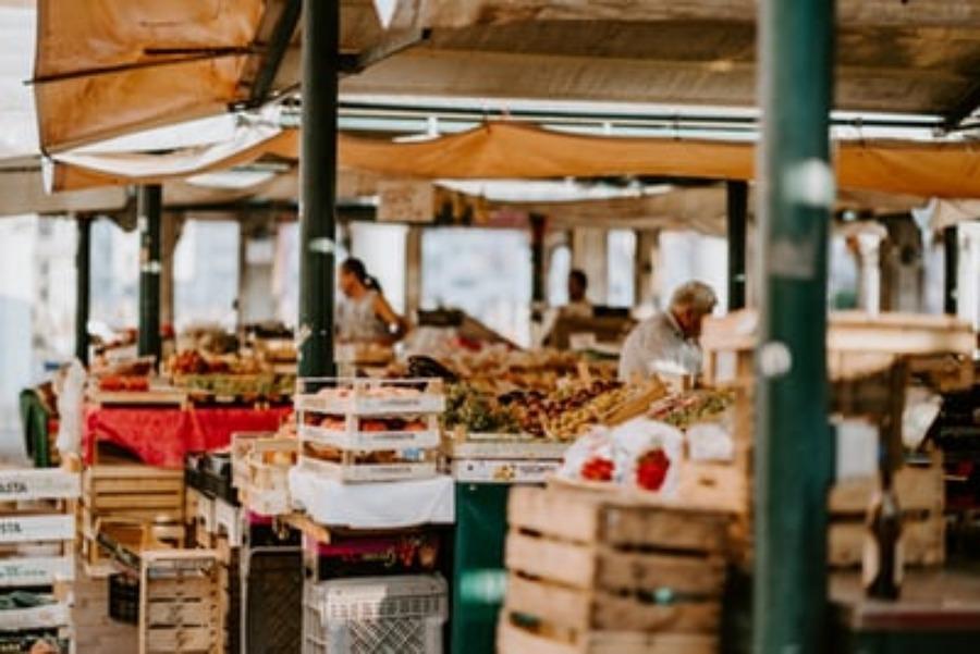 中島廉売は函館市民の台所!地元民に愛される市場の見どころを紹介