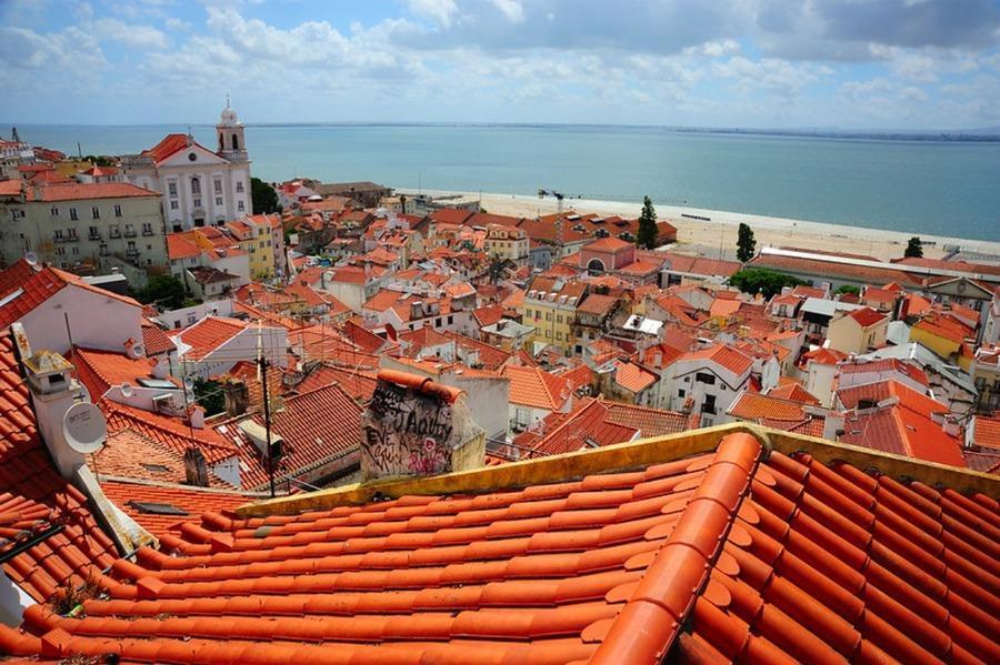 リスボン観光のおすすめを紹介!ポルトガルの名所の人気ホテルなど