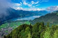 インターラーケン(スイス)のおすすめ観光スポット!人気のグルメも