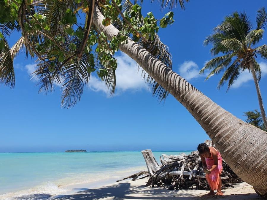 テニアン島はサイパンから日帰りで行ける!行き方やおすすめスポットを紹介