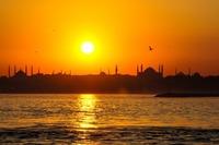 アヤソフィア博物館はトルコ・イスタンブールの世界遺産!見どころを紹介