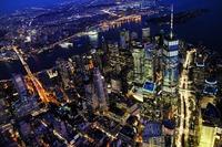 ニューヨーク州(アメリカ)の観光名所!お土産や時差についても紹介